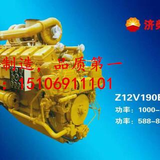 8V190柴油机BHT6P170L济柴12V190喷油泵BH6Z140ZT柱塞190喷油器济柴6190大修配件图片1
