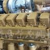 濟柴12V190燃氣配件