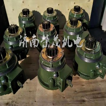 齐翼ST710电马达转子12V190起动机转子碳刷ST712齿轮