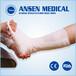 医用高分子夹板固定手部需要注意什么