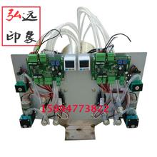 双路负压系统负压罐彩神UV机平板机喷绘机印花机储气罐图片