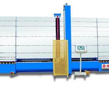 全自动玻璃除膜机-中空玻璃机器-塑钢门窗机器-铝合金门窗机器-高效率批量生产