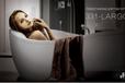 SOFTSTONE软体浴缸带给你肌肤般的舒适体验