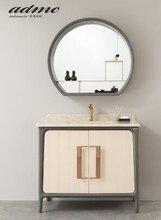 安德玛索实木浴室柜观系列V02