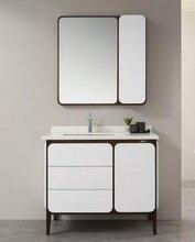 安德玛索新中式简约风格浴室柜