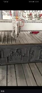 石材雕刻机1325木工雕刻机哪里有济南天马雕刻工厂价图片4