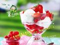 夏季火爆项目-薯滋味炒酸奶加盟图片
