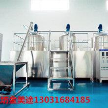 江苏玻璃水设备多少钱防冻液生产厂家图片