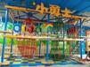 新款儿童游乐设备,小勇士儿童攀爬游乐设备,厂家直销,欢迎订购