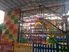 大型室外儿童拓展游乐园设备厂家户外陆地体能训练组合设施直销