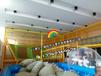 淘气堡室内儿童乐园拓展训练设备探险器材大型游乐场设施定制厂家