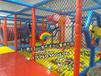儿童游乐设备商场淘气堡室内亲子乐园游乐场设备幼儿园组合滑梯