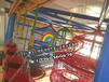 厂家直销儿童乐园室内城堡大型游乐设备小区亲子淘气堡游乐园设备