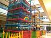 儿童拓展设备淘气堡游艺设施