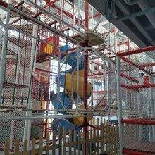 小勇士攀登架,儿童游乐园,无动力游乐设施,淘气堡