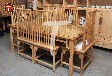 厂家直销餐厅家具主题餐厅家具定制餐桌椅批发