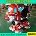 儿童行走机器人游乐设备厂家直销