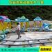 供应儿童游乐设备轨道小火车游乐设备价格