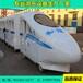 室内小火车游乐设备无轨小火车价格儿童游乐设备直销