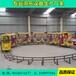 广场电动小火车游乐设备儿童游乐设备生产厂家