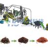 铜米机废旧电缆铜米回收设备-环创科技