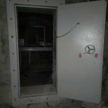 金盾隧道防护门定制要求图片