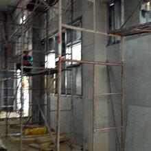 金盾防爆墙建筑专业设计做法图片泄爆墙厂家图片