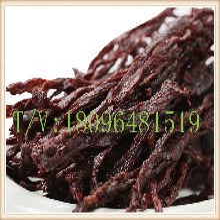 拉萨市高原特产手撕牛肉干零食批发图片