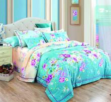 欧康家纺,床上用品,床上用品四件套,全棉四件套图片