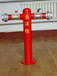 室外地上式泡沫消火栓DN100泡沫消火栓PSS系列泡沫消火栓