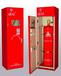 七氟丙烷灭火装置无管网柜式七氟丙烷灭火系统气体灭火系统