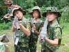 选拓展夏令营,就来陕西省亮剑教育集团这里,有你所需的军训夏