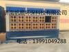 济南干式喷漆柜净化器