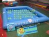 華豫游樂加厚充氣沙灘池,決明子,沙灘玩具全國供應,廠家直銷