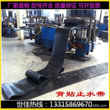 中埋背贴式橡胶止水带钢边橡胶止水带厂家直销质量保证