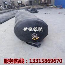 桥梁橡胶充气芯模圆形矩形八角型橡胶内膜橡胶气囊厂家专业定制