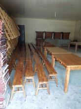 饭店餐桌椅厂家低价直销学校餐厅酒店KTV家具餐桌椅