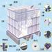 天津河東SMC玻璃鋼水箱性能特點組合式玻璃鋼水塔