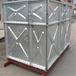 内蒙古呼和浩特回民区厂家供应热镀锌水箱镀锌钢板水箱钢板水箱消防水箱组合式水箱