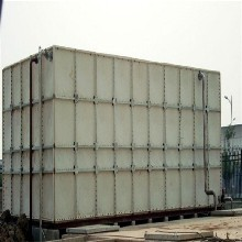 河南郑州定做地埋式水箱钢板水箱玻璃钢水箱搪瓷水箱不锈钢水箱