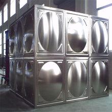 山东滨州滨城区供应PE水箱玻璃钢水箱不锈钢水箱不锈钢螺丝水箱地埋式水箱