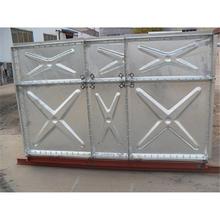 中大专业生产搪瓷水箱热镀锌水箱欢迎来电咨询