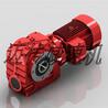 蜗轮斜齿轮减速机