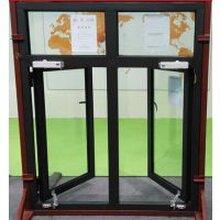 武汉防火门厂定做3C认证钢质防火窗甲级防火窗乙级防火窗图片