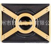 工厂供应凯跃10寸超重低音汽车低音炮汽车音响改装价格汽低音炮无损安装