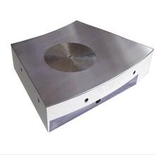 无锡各型号可倾瓦瓦块焊接加工专业厂家图片