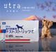 超德仕樱花牌宠物病快速检测试纸宠物疾病测试版犬?#26009;?#23567;专用