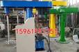 電磁閥調速11kw機械升降分散機容量1000L