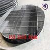 万鼎304不锈钢折流板除雾器生产厂家