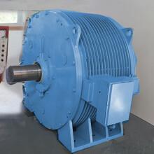 供应低速大功率大扭矩大力矩永磁同步电机高效节能惠航驱动